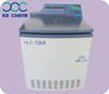 L7-72KR Floor Low speed large capacity Refrigerated centrifuge