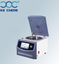 3-18 Table High Speed Centrifuge