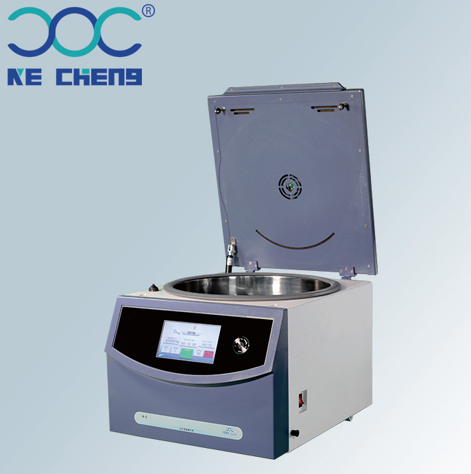 4-5 Table Low Speed Centrifuge