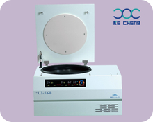 L3-5KR Benchtop Low Speed Refrigerated Centrifuge