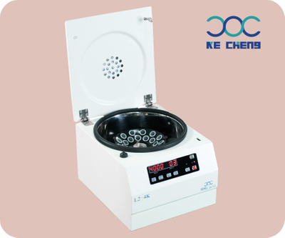 L2-4K Low speed centrifuge